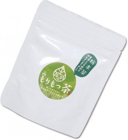 粉末茶商品