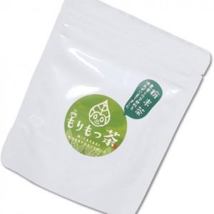 【鮮綠的茶湯色澤】自然農法・抹茶50g