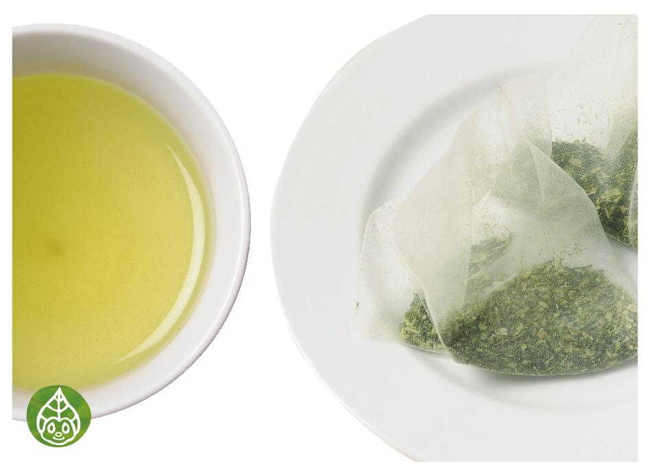 森のかほり茶